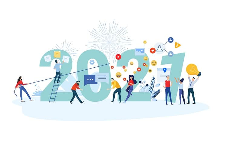 Neujahrsaktion: 10% Rabatt auf Webseiten-Pakete!
